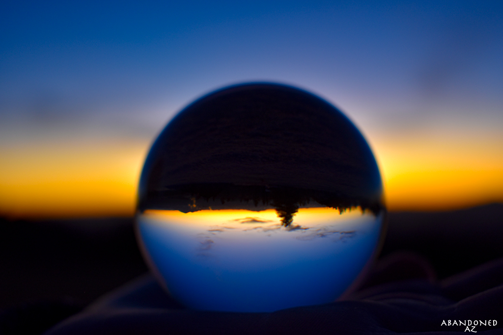 """Sunset Ball"""